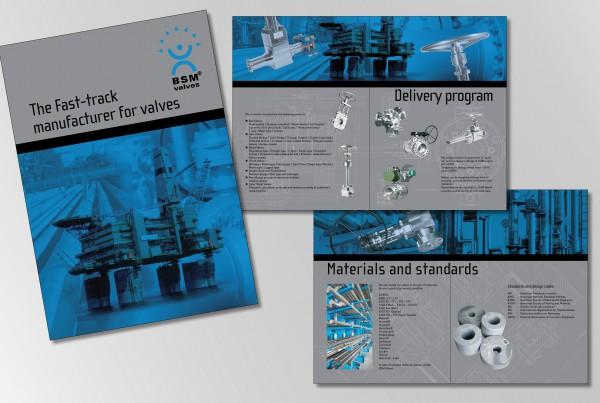 brochure BSM