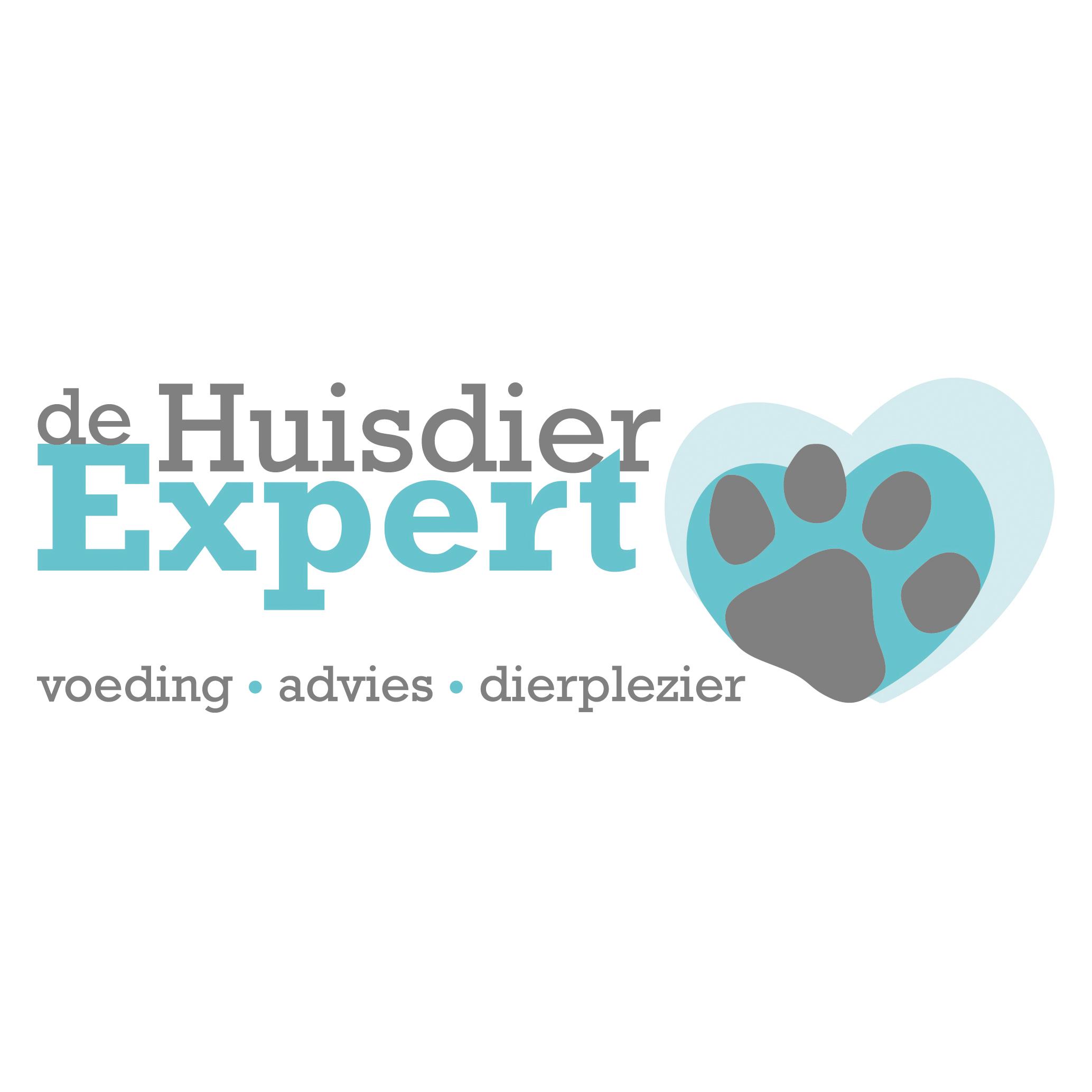 logo Huisdier Expert